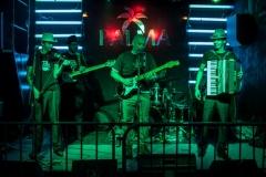 "Concert of the band ""KAL"" I, Tuzla (16.10.2015)"