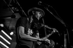"""Concert of the band """"KAL"""" II, Tuzla (16.10.2015)"""