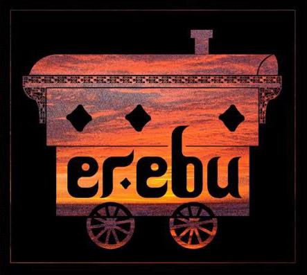 Erebu Logo