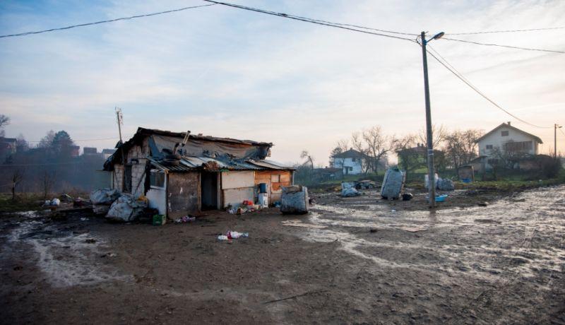 Kiseljak - Bankerova V