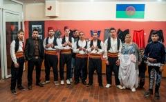 """Prezentacija radionica """"Promocija romske kulture i umjetnosti"""""""