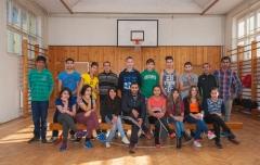 """Workshop IV - """"Workshop of folklore"""""""
